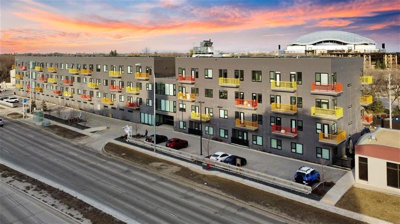FEATURED LISTING: 105 - 2300 Pembina Highway Winnipeg