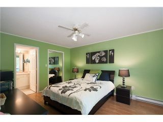 Photo 8: 304 220 NEWPORT Drive in Port Moody: North Shore Pt Moody Condo for sale : MLS®# V1089971