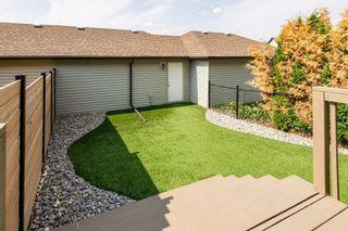 Photo 41: 3814 Allan Drive in Edmonton: Zone 56 Attached Home for sale : MLS®# E4255416