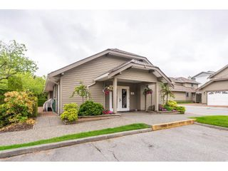 """Photo 18: 117 16275 15 Avenue in Surrey: King George Corridor Townhouse for sale in """"SUNRISE POINTE"""" (South Surrey White Rock)  : MLS®# R2371222"""