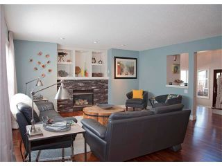 Photo 12: 67 CHAPMAN Way SE in Calgary: Chaparral House for sale : MLS®# C4065212