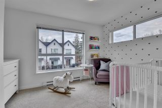 """Photo 30: 44 19159 WATKINS Drive in Surrey: Clayton Townhouse for sale in """"Clayton Market by MOSAIC"""" (Cloverdale)  : MLS®# R2559181"""