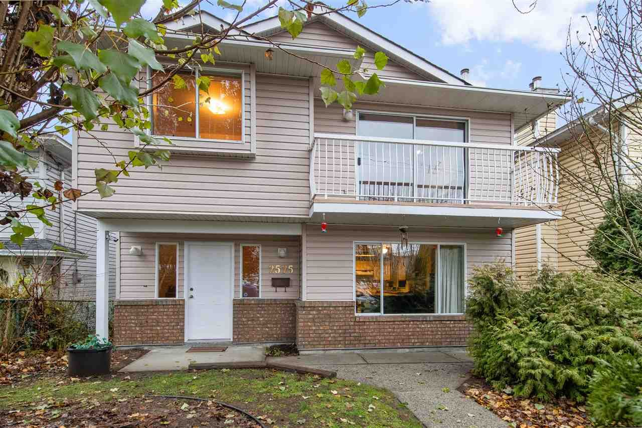 Main Photo: 2575 DAVIES AVENUE in : Central Pt Coquitlam House for sale : MLS®# R2424178