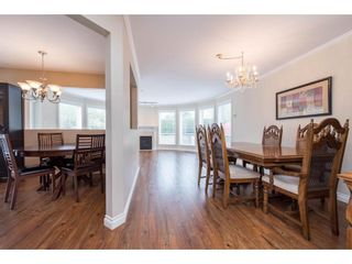 """Photo 8: 118 2626 COUNTESS Street in Abbotsford: Abbotsford West Condo for sale in """"The Wedgewood"""" : MLS®# R2578257"""