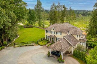 Photo 2: 23500 64 Avenue in Langley: Salmon River House for sale : MLS®# R2583143