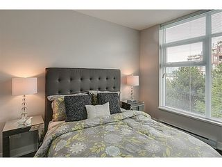 Photo 8: 513 1777 7TH Ave W in Vancouver West: Fairview VW Home for sale ()  : MLS®# V1022328