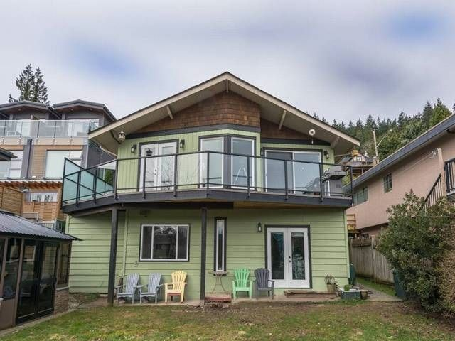 Main Photo: 2234 CALEDONIA AVENUE in : Deep Cove House for sale : MLS®# R2156481