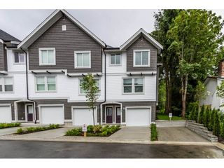 Photo 1: 15 6089 144 Street in Surrey: Sullivan Station Townhouse for sale : MLS®# R2078320