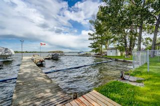 Photo 45: 737 EAST CHESTERMERE Drive: Chestermere Detached for sale : MLS®# A1109019