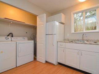Photo 10: 46 1535 Dingwall Rd in COURTENAY: CV Courtenay East Condo for sale (Comox Valley)  : MLS®# 754232