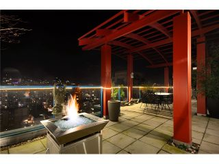 """Photo 29: 1504 1238 SEYMOUR Street in Vancouver: Downtown VW Condo for sale in """"SPACE"""" (Vancouver West)  : MLS®# V1045330"""