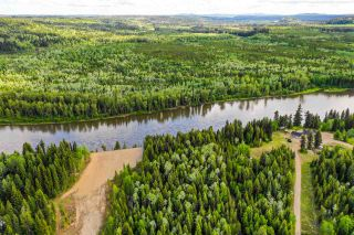 Photo 2: BERGMAN ROAD in Prince George: Miworth Land for sale (PG Rural West (Zone 77))  : MLS®# R2445807