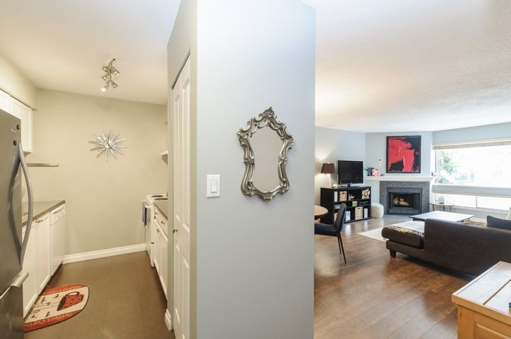 Photo 6: Photos: 207 607 E 8TH AVENUE in Vancouver: Mount Pleasant VE Condo for sale (Vancouver East)  : MLS®# R2138438