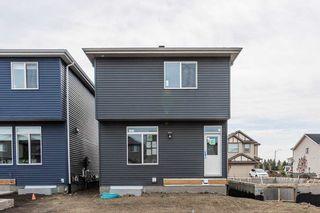 Photo 26: 2060 159 Street in Edmonton: Zone 56 House for sale : MLS®# E4236407
