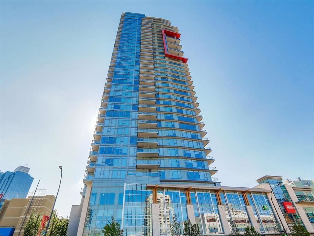 Main Photo: 3106 4688 KINGSWAY in Burnaby: Metrotown Condo for sale (Burnaby South)  : MLS®# R2216256