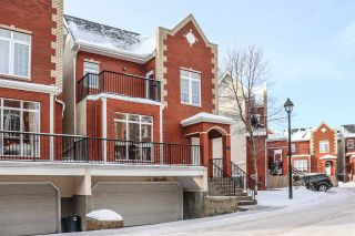 Photo 42: #6 8403 164 Avenue in Edmonton: Zone 28 Townhouse for sale : MLS®# E4229127