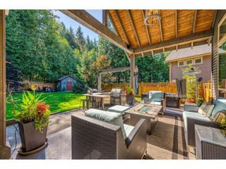 Photo 32: 3440 HORIZON Drive in Coquitlam: Burke Mountain House for sale : MLS®# R2615624