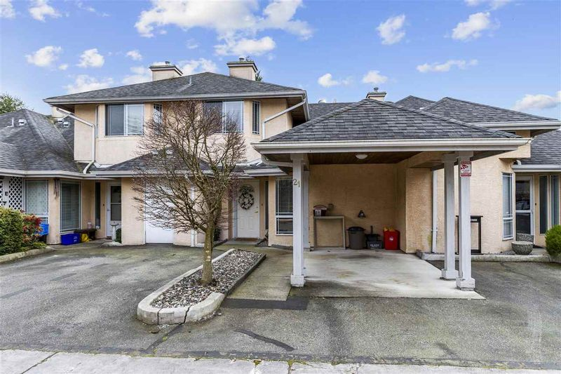 FEATURED LISTING: 21 - 11950 LAITY Street Maple Ridge