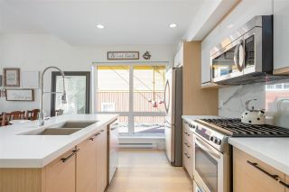 """Photo 6: 3189 ST. GEORGE Street in Vancouver: Mount Pleasant VE Townhouse for sale in """"SOMA Living"""" (Vancouver East)  : MLS®# R2561450"""
