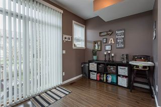 """Photo 9: 82 18777 68A Avenue in Surrey: Clayton Townhouse for sale in """"COMPASS"""" (Cloverdale)  : MLS®# R2444281"""