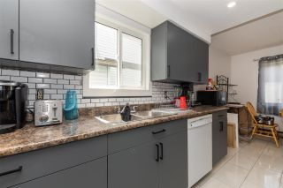 """Photo 2: 23 46689 FIRST Avenue in Chilliwack: Chilliwack E Young-Yale Townhouse for sale in """"Mount Baker Estates"""" : MLS®# R2583555"""