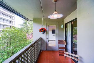 Photo 21: 315 1955 WOODWAY Place in Burnaby: Brentwood Park Condo for sale (Burnaby North)  : MLS®# R2594165