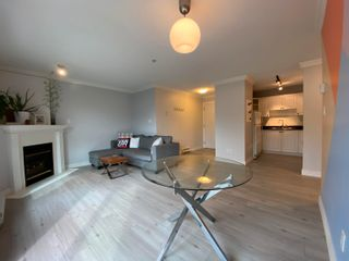 """Photo 2: 202 2212 OXFORD Street in Vancouver: Hastings Condo for sale in """"CITY VIEW PLACE"""" (Vancouver East)  : MLS®# R2619108"""