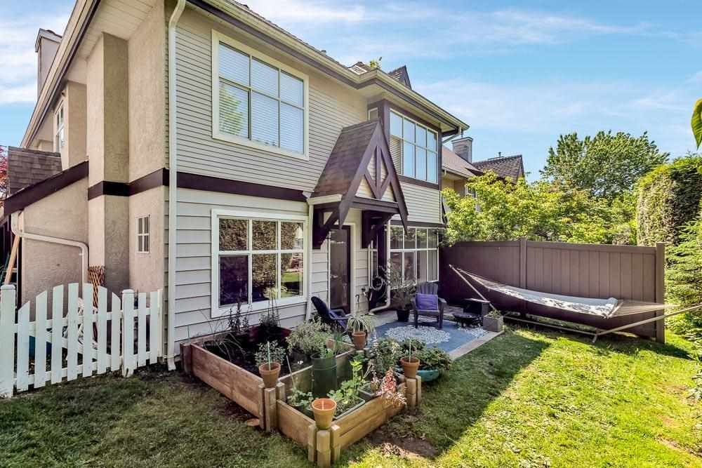 """Photo 31: Photos: 79 12099 237 Street in Maple Ridge: East Central Townhouse for sale in """"GABRIOLA"""" : MLS®# R2583768"""