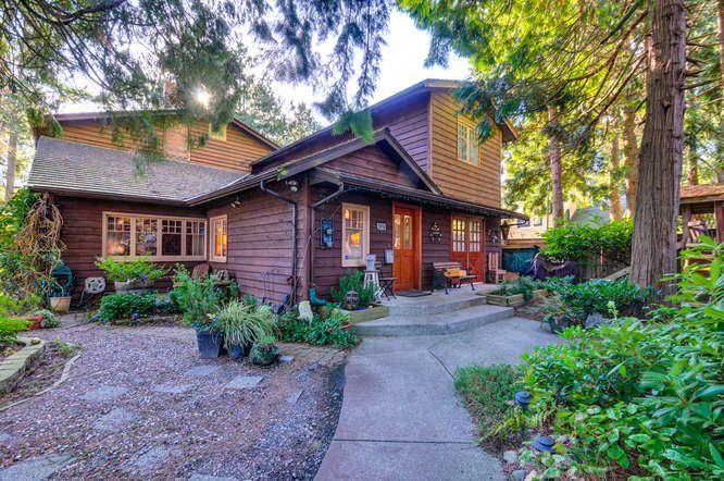 Main Photo: 5976 KIRKWOOD Road in Delta: Beach Grove House for sale (Tsawwassen)  : MLS®# R2037955