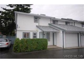 Photo 9: 6 2871 Peatt Rd in VICTORIA: La Langford Proper Row/Townhouse for sale (Langford)  : MLS®# 483983