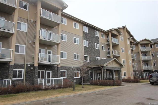 Main Photo: 320 240 Fairhaven Road in Winnipeg: Linden Woods Condominium for sale (1M)  : MLS®# 1811452