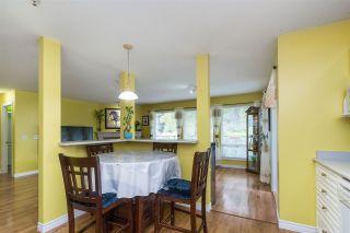 "Photo 9: 105 33738 KING Road in Abbotsford: Poplar Condo for sale in ""College Park"" : MLS®# R2494775"