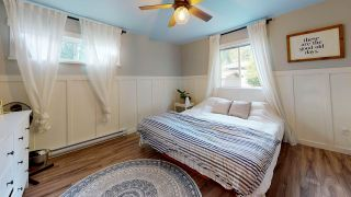 Photo 11: 5611 WAKEFIELD Road in Sechelt: Sechelt District Manufactured Home for sale (Sunshine Coast)  : MLS®# R2527420