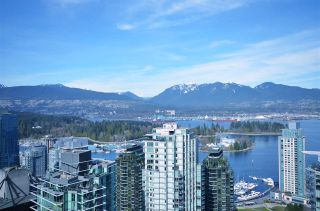 Photo 3: PH6 1288 W GEORGIA STREET in Vancouver: West End VW Condo for sale (Vancouver West)  : MLS®# R2246566