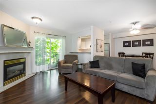 """Photo 11: 217 19953 55A Avenue in Langley: Langley City Condo for sale in """"Bayside Court"""" : MLS®# R2589418"""