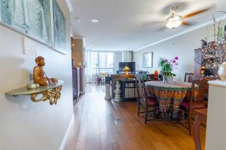 """Photo 11: 907 612 SIXTH Street in New Westminster: Uptown NW Condo for sale in """"The Woodward"""" : MLS®# R2505938"""