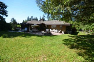 """Photo 9: 1511 COAST MERIDIAN Road in Coquitlam: Burke Mountain House for sale in """"BURKE MOUNTAIN"""" : MLS®# R2062167"""