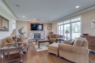 Photo 10: 101 NORTHVIEW Crescent: Rural Sturgeon County House for sale : MLS®# E4227011