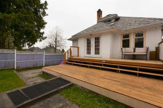 Photo 13: 4692 NANAIMO Street in Vancouver: Collingwood VE House for sale (Vancouver East)  : MLS®# R2260184