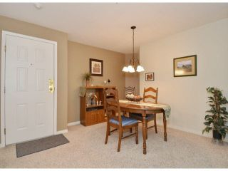 """Photo 5: 217 7161 121ST Street in Surrey: West Newton Condo for sale in """"The Highlands"""" : MLS®# F1418736"""