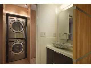 """Photo 17: 1203 918 COOPERAGE Way in Vancouver: Yaletown Condo for sale in """"THE MARINER"""" (Vancouver West)  : MLS®# V1048985"""