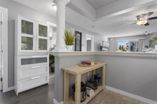 Photo 11: 311 1669 GRANT AVENUE in Port Coquitlam: Glenwood PQ Condo for sale : MLS®# R2488129