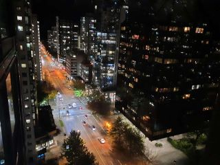 Photo 16: 1803 1331 ALBERNI STREET in Vancouver: West End VW Condo for sale (Vancouver West)  : MLS®# R2508802