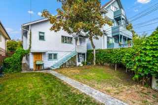 Photo 3: 6116 CHESTER Street in Vancouver: Fraser VE House for sale (Vancouver East)  : MLS®# R2615226