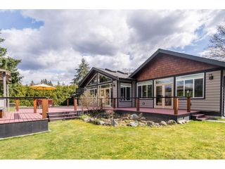 Photo 38: 23737 46B Avenue in Langley: Salmon River House for sale : MLS®# R2557041