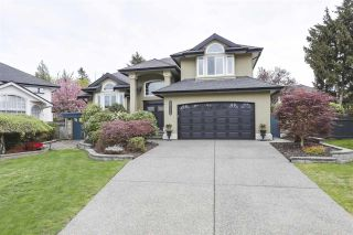 Photo 1: 17178 102A Avenue in Surrey: Fraser Heights House for sale (North Surrey)  : MLS®# R2452035