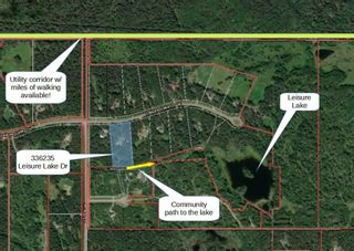 Photo 49: 336235 Leisure Lake Drive W: Rural Foothills County Detached for sale : MLS®# A1117903