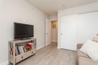 """Photo 15: #417 22562 121 Avenue in Maple Ridge: East Central Condo for sale in """"Edge on Edge 2"""" : MLS®# R2432787"""