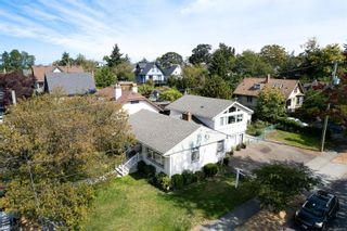 Photo 46: 1907 Stanley Ave in : Vi Fernwood House for sale (Victoria)  : MLS®# 886072