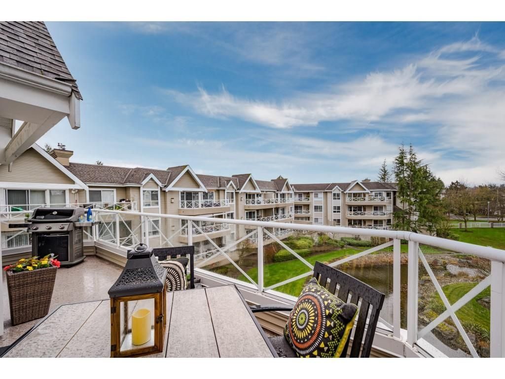 """Photo 29: Photos: 312 5568 201A Street in Langley: Langley City Condo for sale in """"Michaud Gardens"""" : MLS®# R2563265"""
